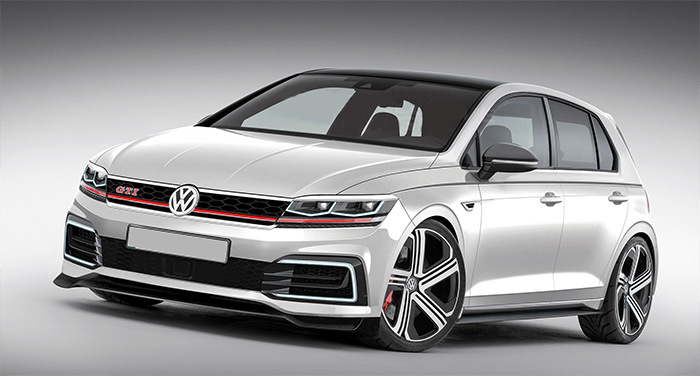 The 2020 Vw Gti News Specs Release Date Price Volkswagen S Electrification Press Could Get To The New Vw Gti The Latest Record Suggests The Following Tech