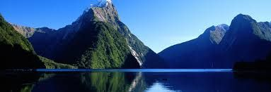 Image result for fjords new zealand
