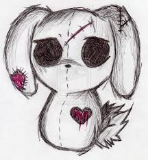 Image result for sad drawings