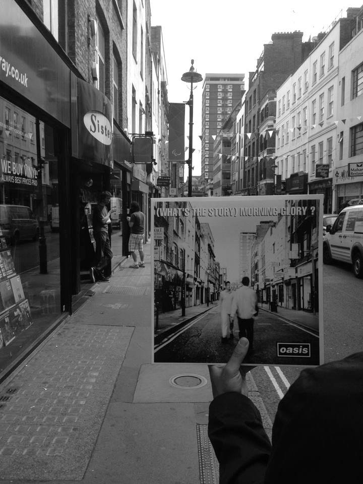 Lyric oasis lyrics masterplan : what's the story? | Black&White | Pinterest | Wonderwall, What s ...