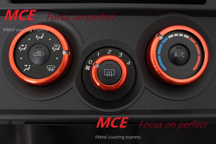 Find More Air-conditioning Installation Information about compatible FRS GT86 BRZ modify  Air conditioning knob,High Quality conditioning,China air conditioning Suppliers, Cheap knob from MCE Store on Aliexpress.com