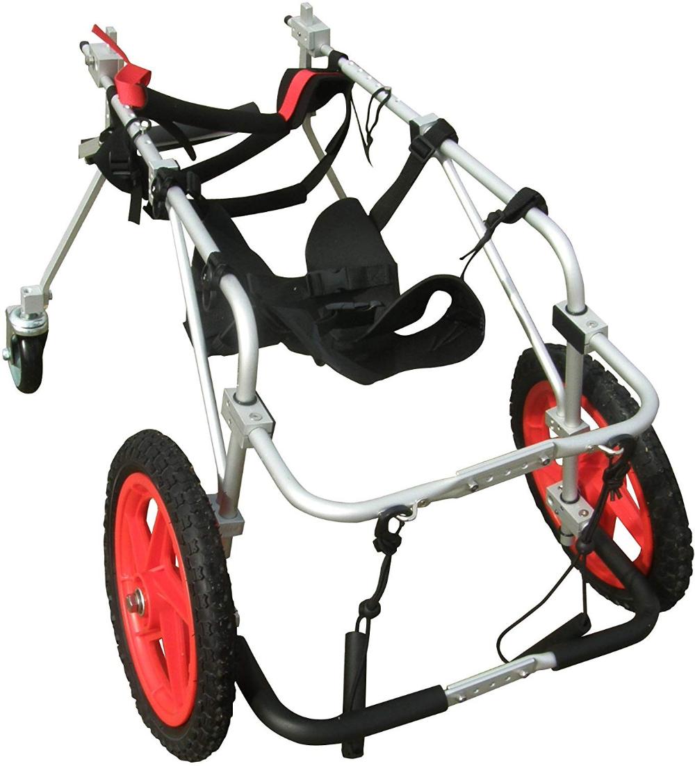 Best Dog Wheelchair in 2020 Dog wheelchair, Best pet