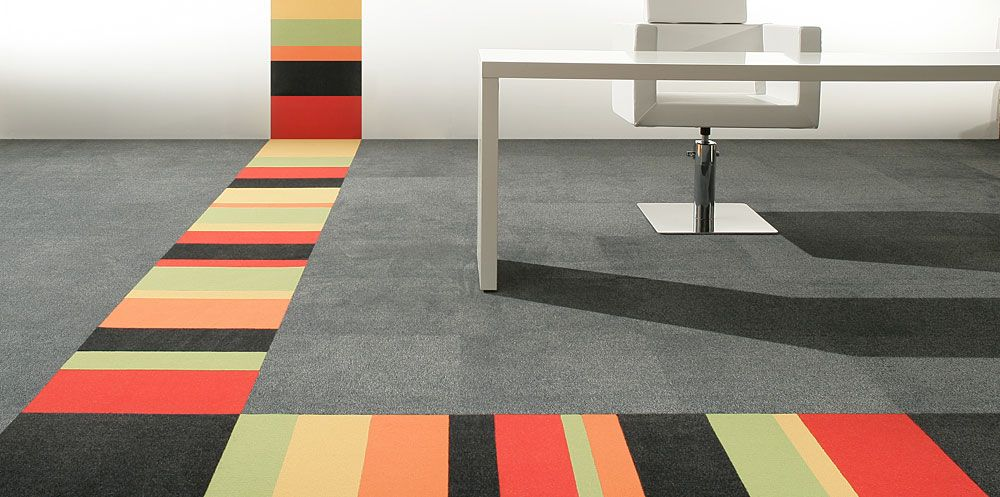 Sqmile With Emphasis Gradus Contract Interior Solutions Interior Color Tile Contemporary Rug