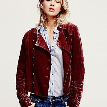 jacketers.com womens velvet jacket (15) #womensjackets | All ...