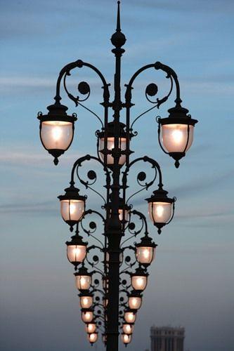 Photo of фонари