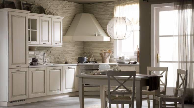 Immagine della cucina MEMORY cucine veneta | Rifare Casa ...