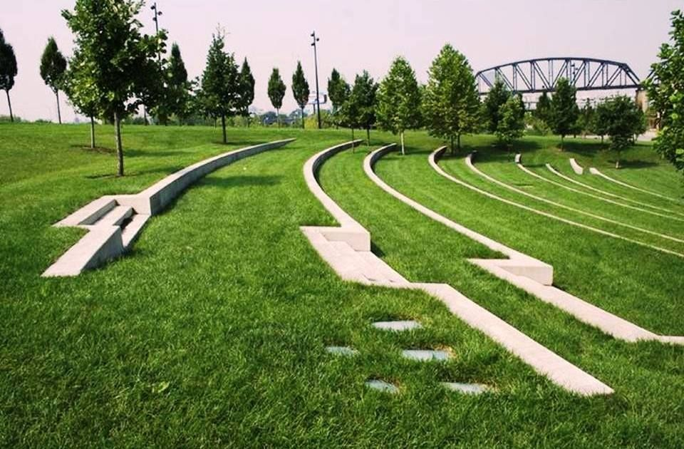 Image result for landform landscape architecture landforms - land form