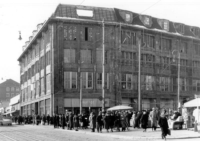 Wolle Kassel