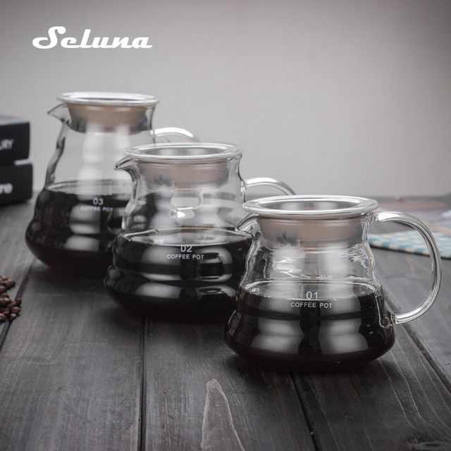 V60 Pour Over Glass Range Coffee Server 360ml 600ml 800ml Carafe Drip Coffee Pot Coffee Kettle Brewer Barista Percolator Clear Review #coffeeserver V60 Pour Over Glass Range Coffee Server 360ml 600ml 800ml Carafe Drip Coffee Pot Coffee Kettle Brewer Barista Percolator Clear Review #coffeeserver