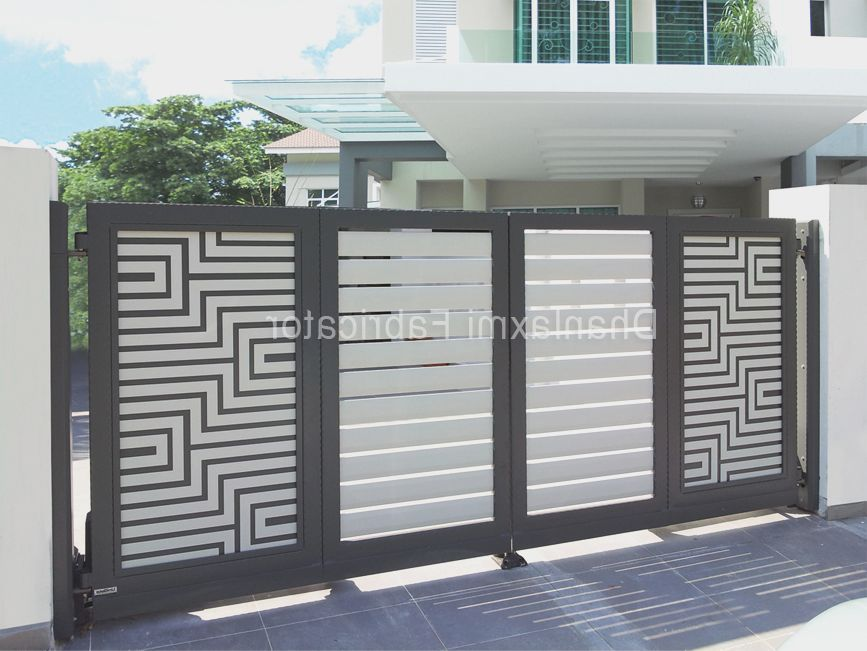 modern gate grills design automatic compound gate supplier. modern gate grills design automatic compound gate supplier in