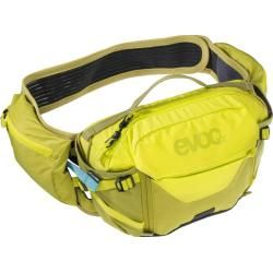 Photo of Evoc Hip Pack Pro Tasche Gelb 0-5l Evoc