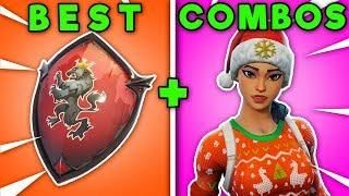 Top 10 Red Shield Skin Cosmetic Combinations Fortnite Battle - top 10 red shield skin cosmetic combinations fortnite battle royale