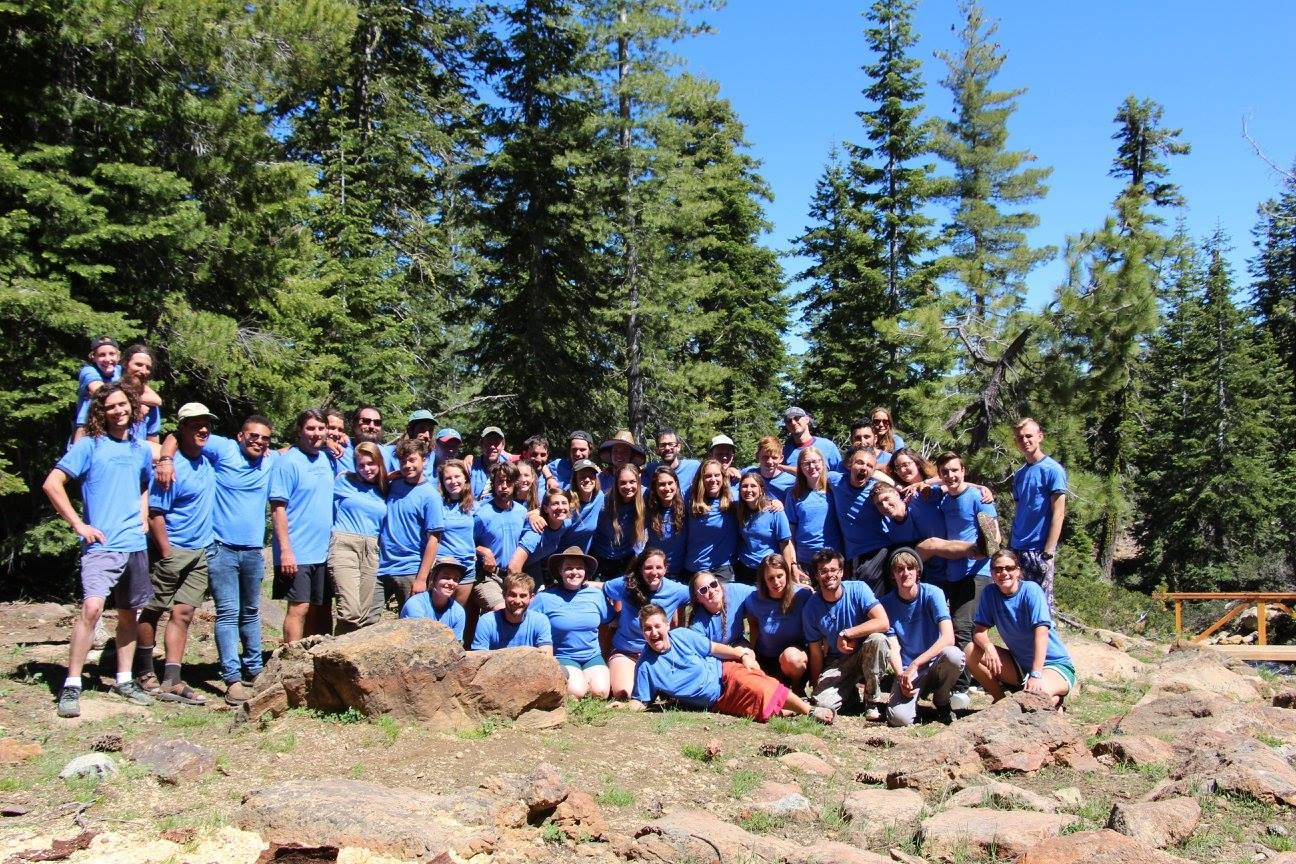 Camp Unalayee Is A Non Profit, Co Ed Wilderness Summer Camp ...