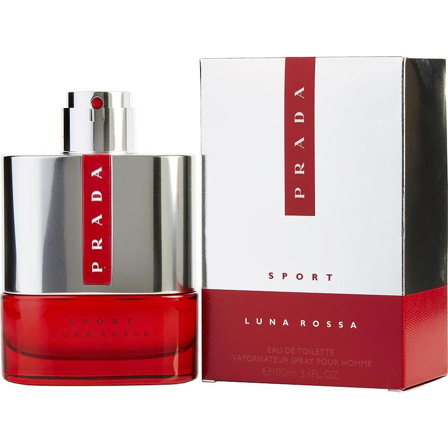 Prada Luna Rossa Sport 100ml en 2020 Perfume, Tu perfume