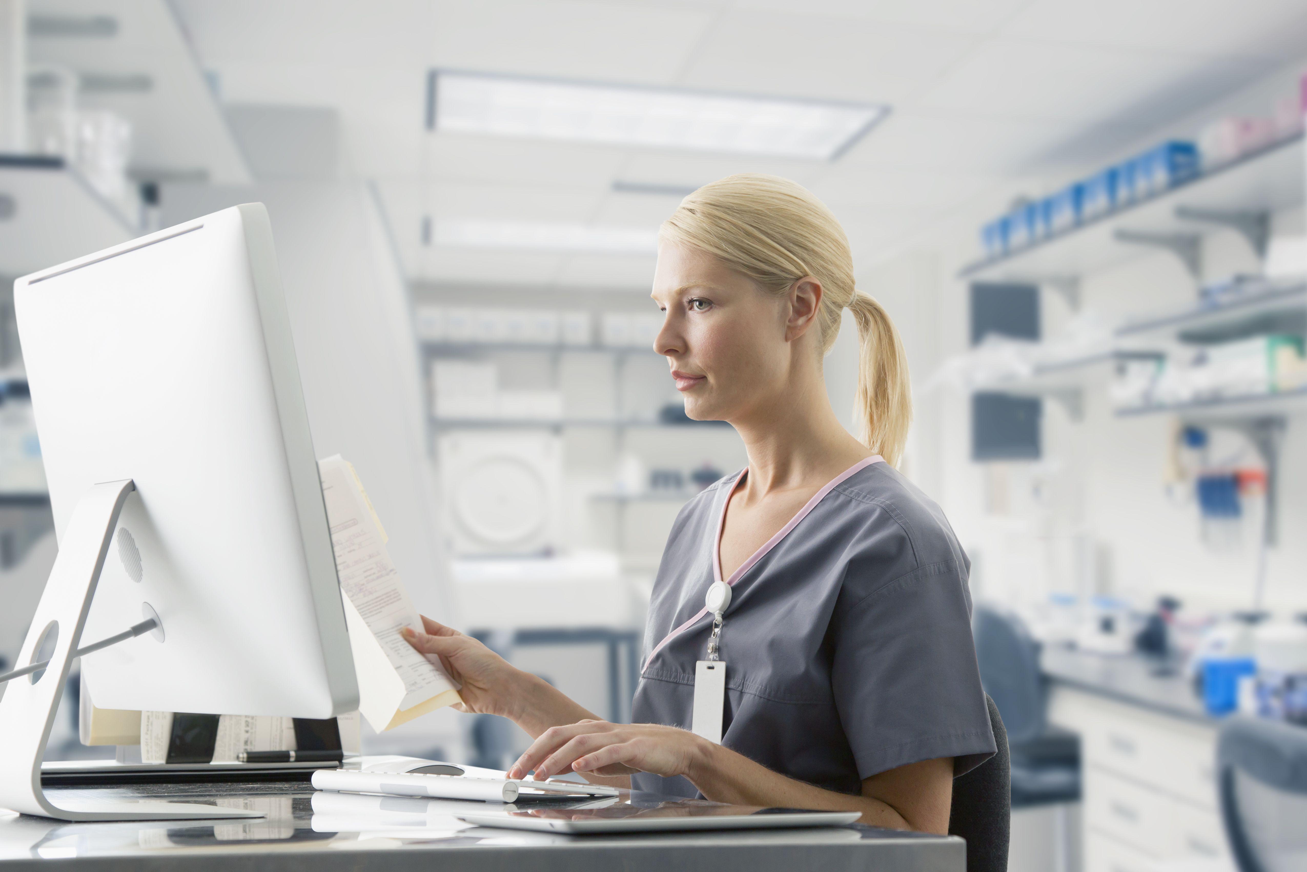 Job expectations for a medical biller in 2020 medical