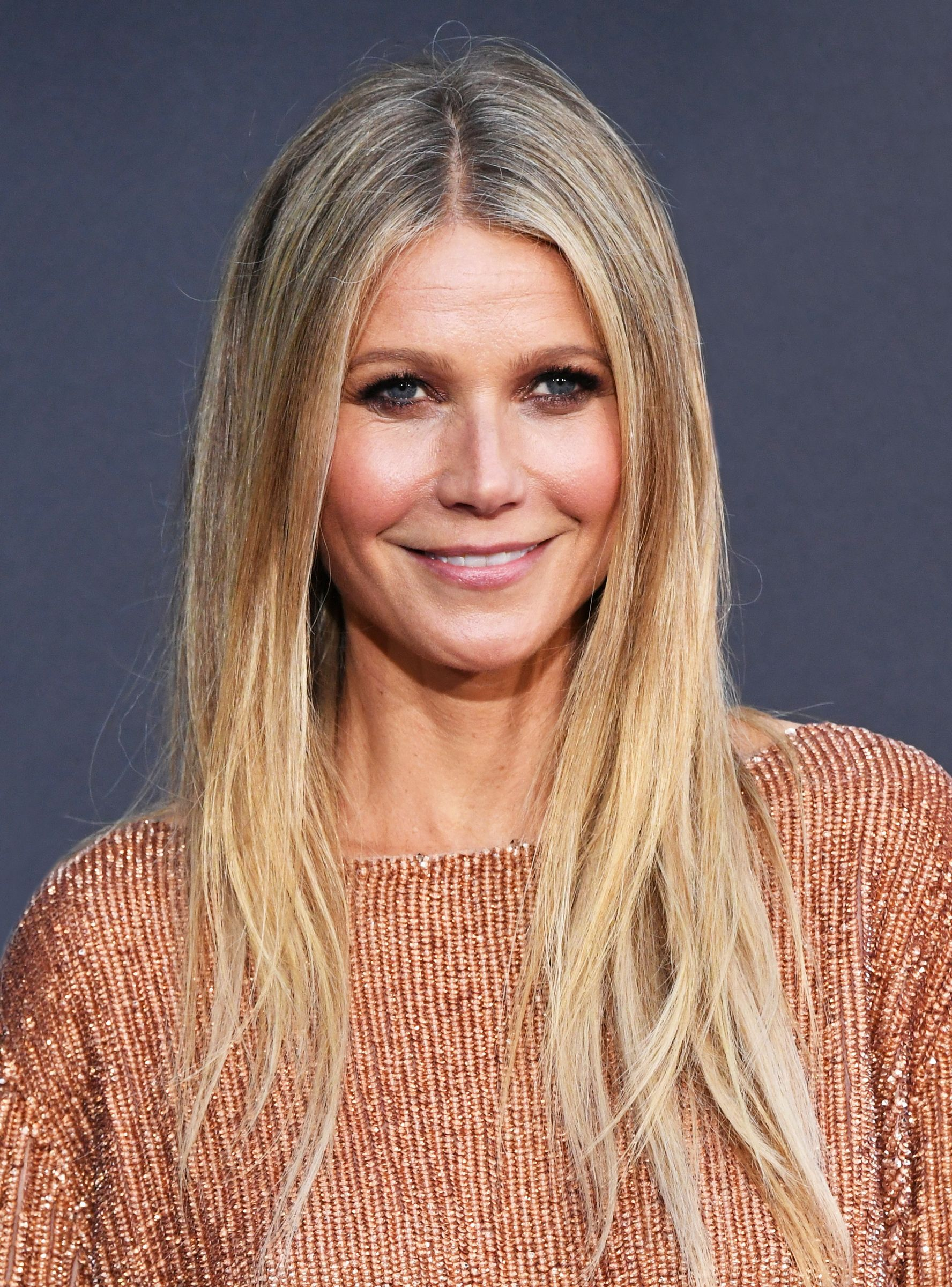 A Bad BreakUp Almost Cost Paltrow Her Most Iconic