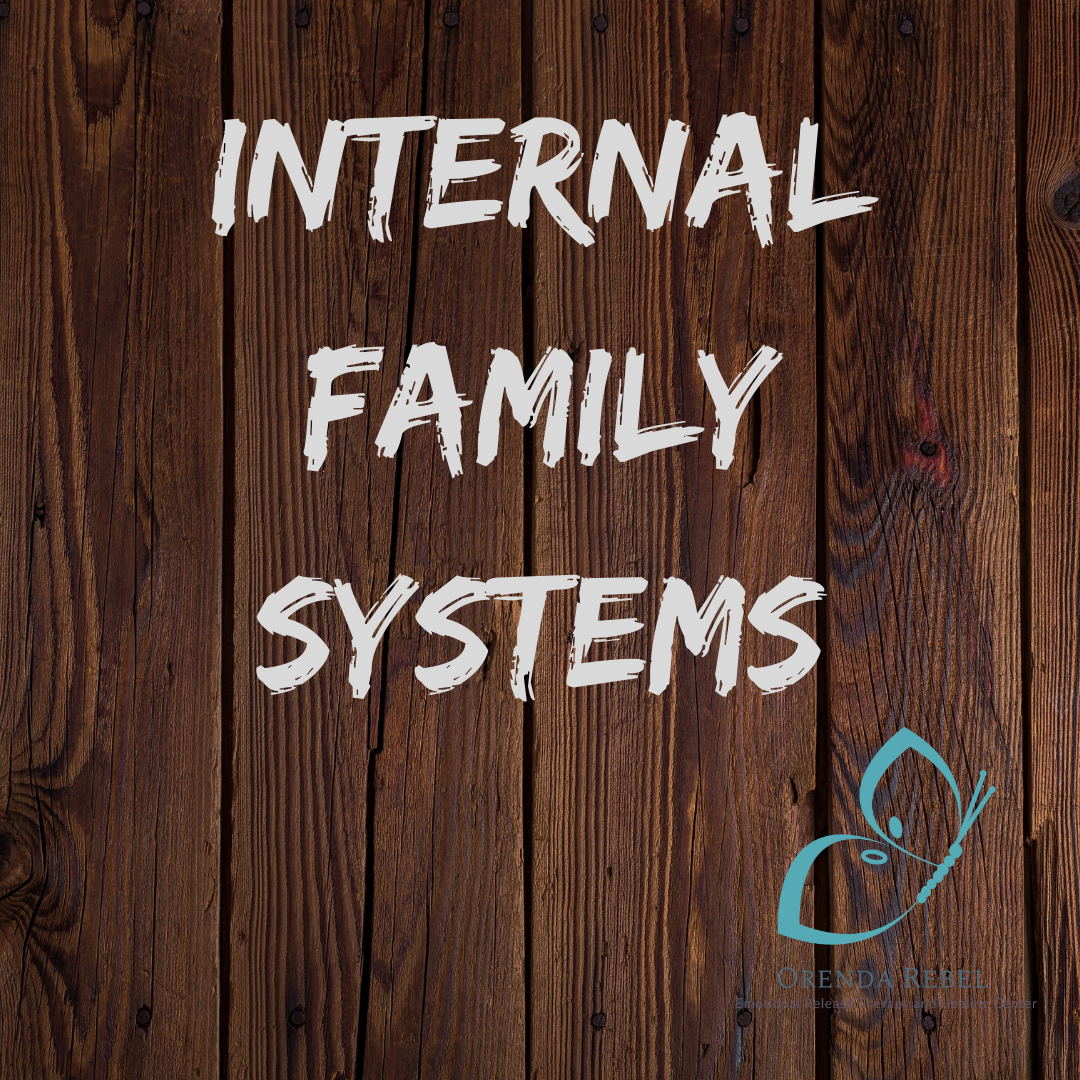 Internal Family Systems In