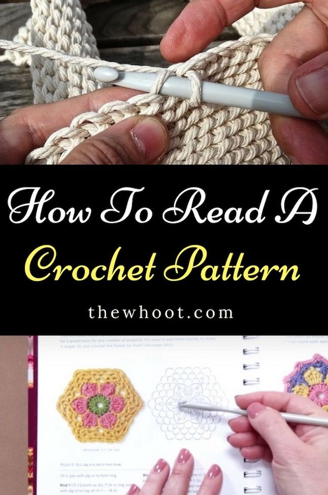 How To Read A Crochet Pattern Chart Youtube Video Chart Crochet