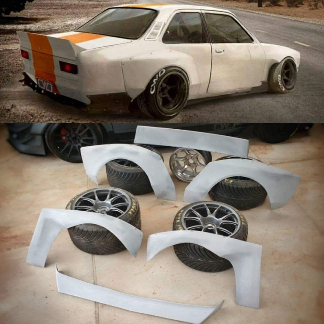 Chevy Chevette Turbo Kit: CHEVETTE Tuners T Cars Custom Cars And Jdm