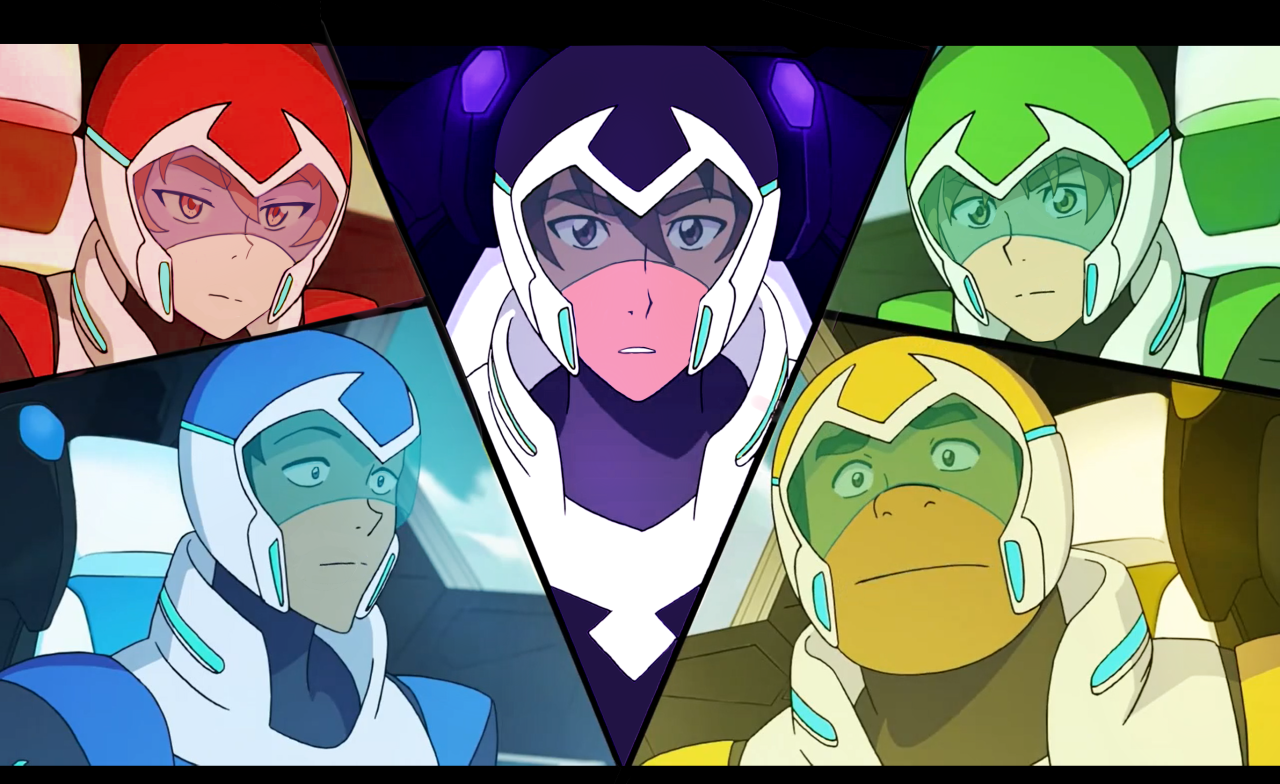keith …  if I don't make it out of here …… I want you to lead