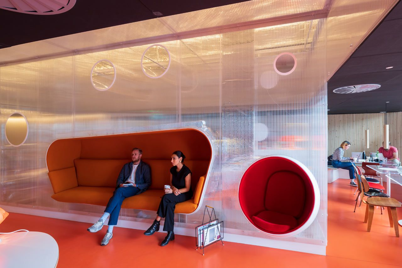 Second Home Opens A Family Friendly Creative Workspace In London