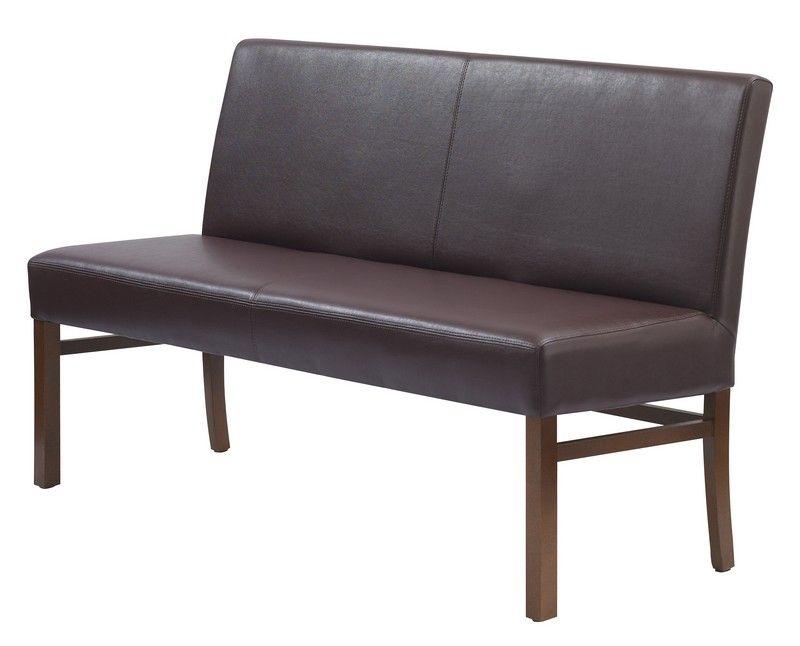 sophie 180 sitzbank polsterbank in kunstleder oder. Black Bedroom Furniture Sets. Home Design Ideas