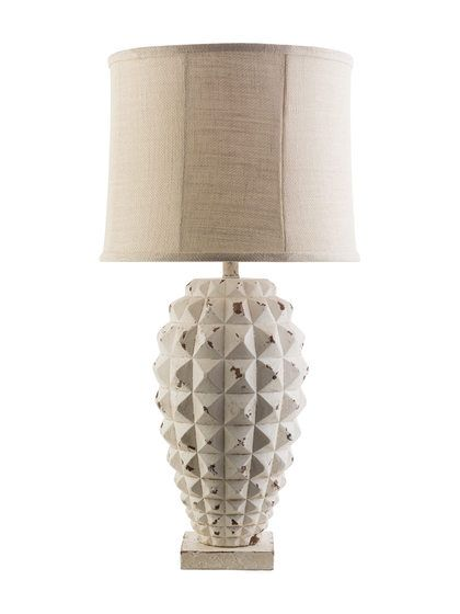 Holbrook table lamp by surya at gilt