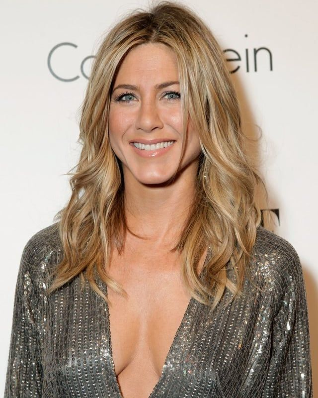 Photo of Layered Hair: This Jennifer Aniston hairstyle is now a trend