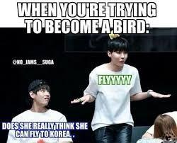 Image result for bts memes kpop