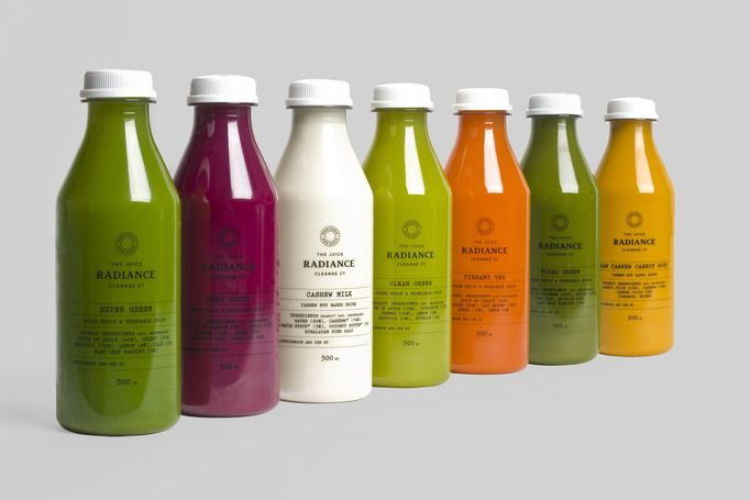Radiance Cleanse | Journal | Construct London