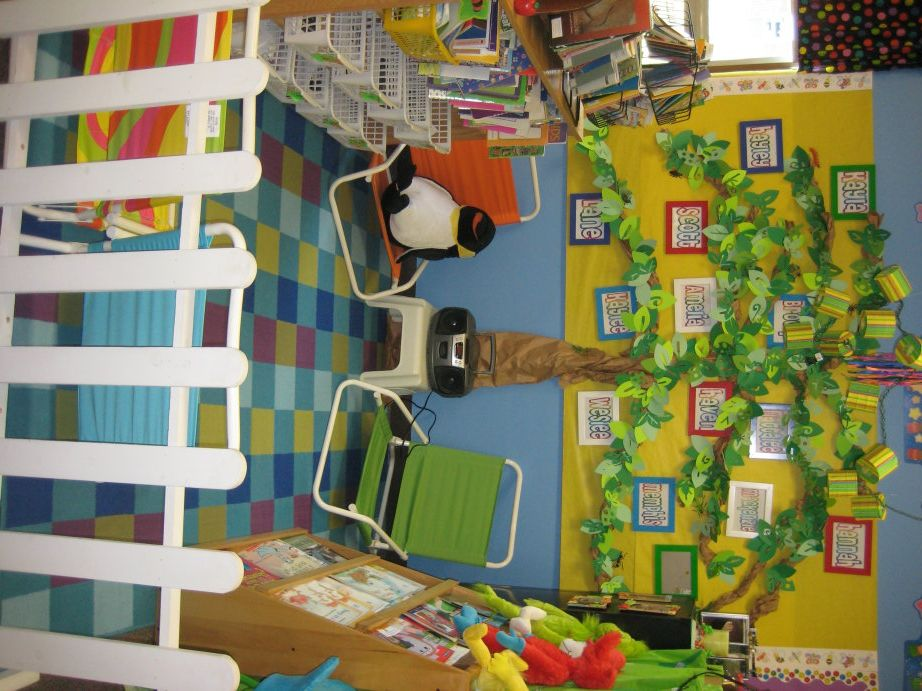 Classroom Library Ideas Kindergarten : Love this for a classroom library reading center in place