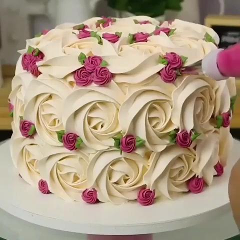 TOP 5+ CAKE DECORATION IDEAS