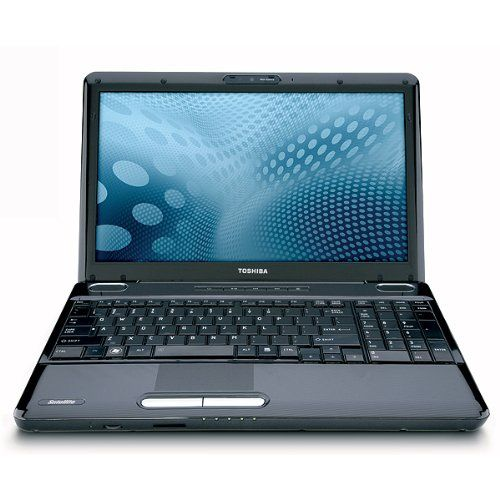 "Toshiba Satellite L505-S5990 Laptop Notebook - Intelฎ CoreTM 2 Duo T6500 2.1GHz โ€ข 16.0"" widescreen โ€ข 3GB DDR2..."