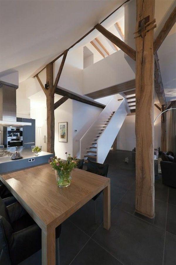 Rénover sa maison sans effort avec 57 idées originales! Barn