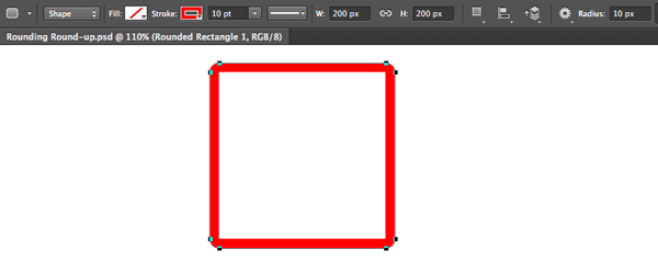 Working With Rounded Corners In Photoshop Illustrator And Indesign Indesign Tutorials Indesign Photoshop