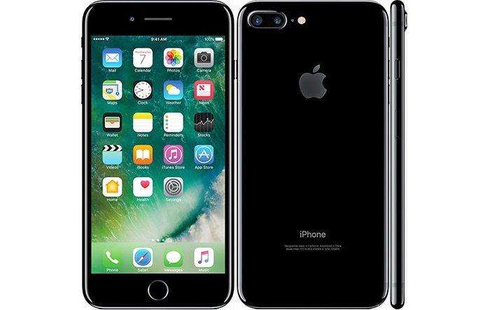 سامسونج أكبر البائعين وآبل أفضل الرابحين من الهواتف الذكية في 2016 Iphone Iphone 7 Plus Iphone 7 Plus Pictures