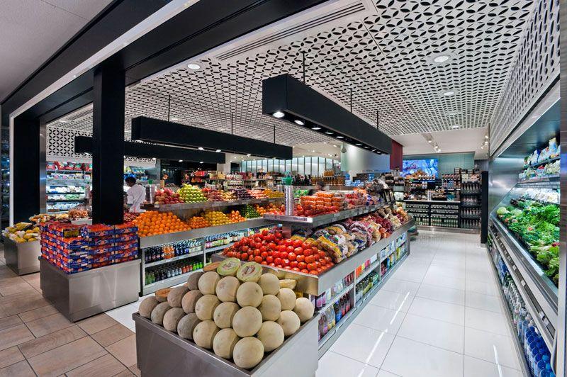 Modern Interior Design Store Mexico
