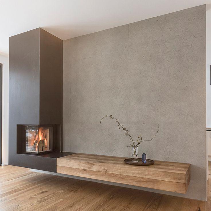 Fireplace Venus By Ruegg Cheminee Schweiz Ag Arredamento Sala
