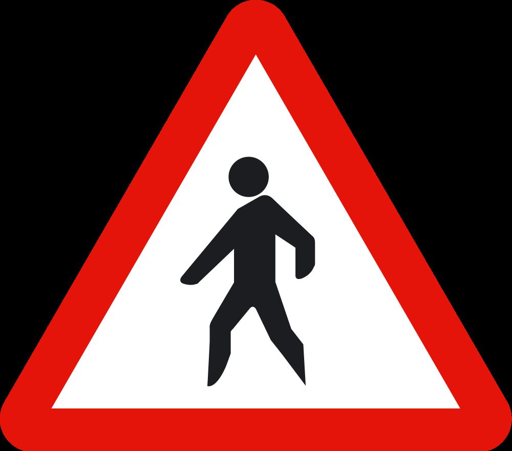 Peatones (p20)