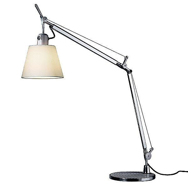 Tolomeo With Shade Table Lamp Table Lamp Traditional Lamp Shades Home Lighting Design