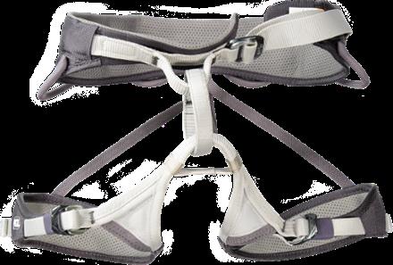 Petzl Klettergurt Adjama : Petzl mens adjama climbing harness gray s products