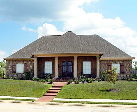 1000+ images about house plans on pinterest   southern style