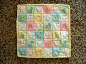 With Heart And Hands Angel Wraps And Preemie Blankets