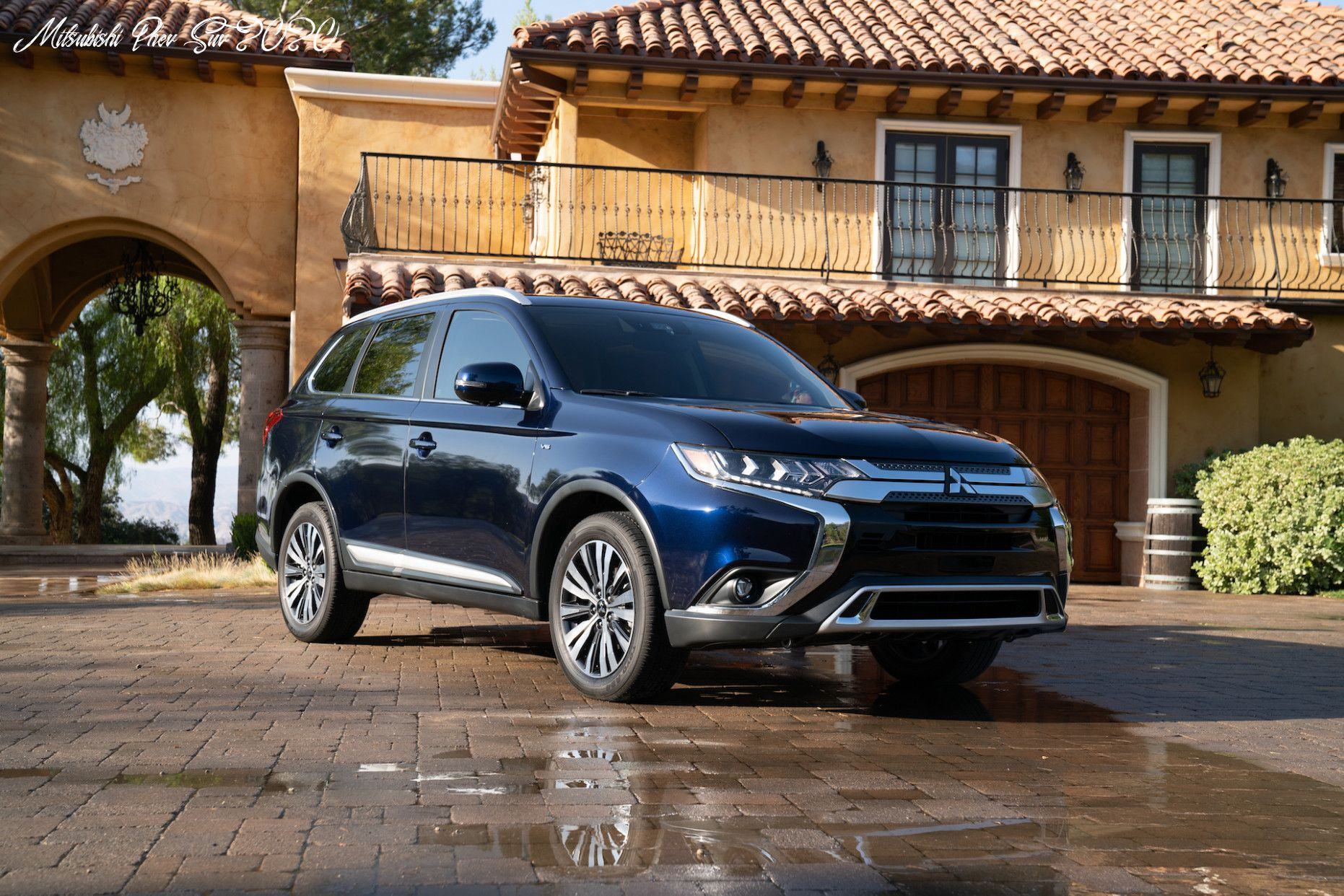 Mitsubishi Phev Suv 2020 Review And Release Date In 2020 Car Review Release Date Mitsubishi
