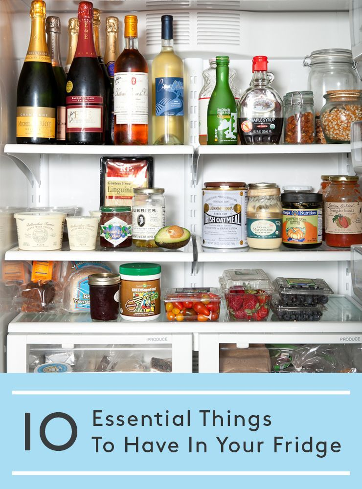 RECIPE FINDER FOR THINGS IN MY FRIDGE
