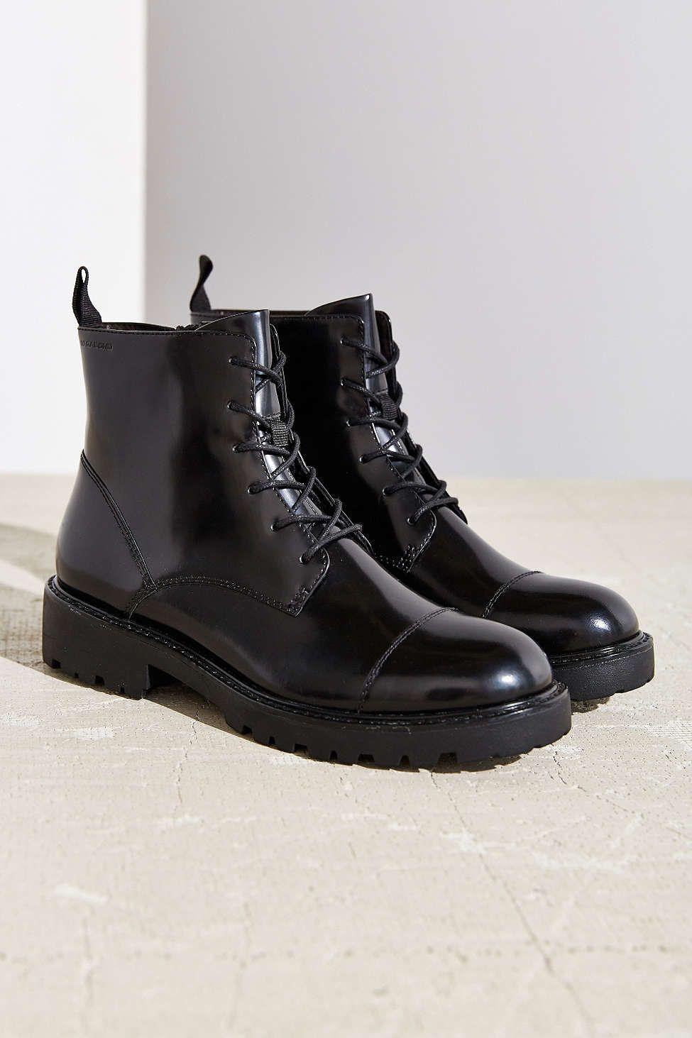 d7bd53d3807 Vagabond Kenova Combat Boot #UrbanOutfitters | Urban Outfitters ...