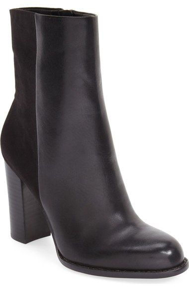 8d04e4ac2513 Sam Edelman  Reyes  Bootie (Women) available at  Nordstrom ...