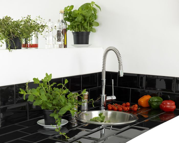 Relookez Rapidement Votre Cuisine Robinet Design Cuisine Relooker