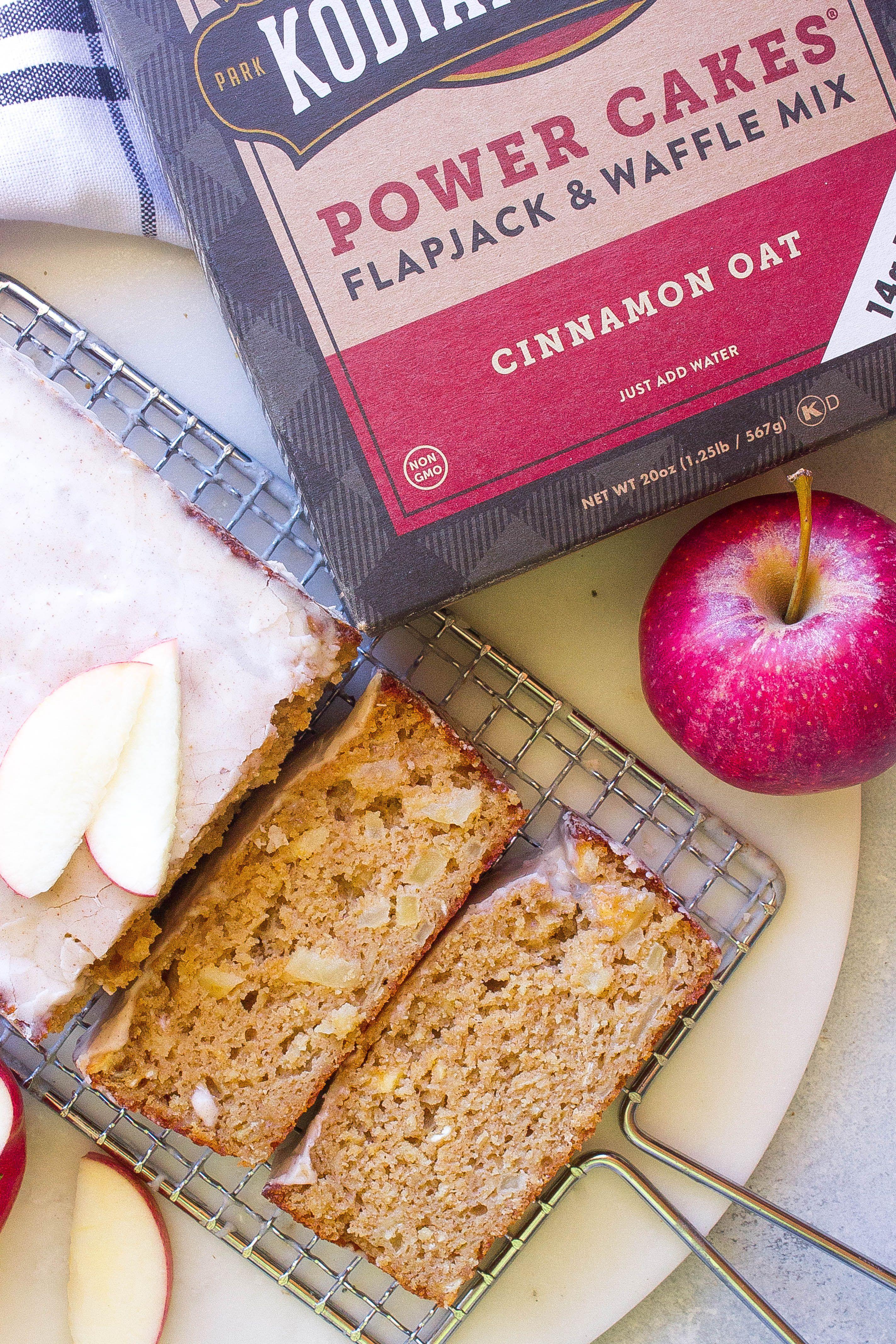 Apple cinnamon oat bread recipe cinnamon apples low