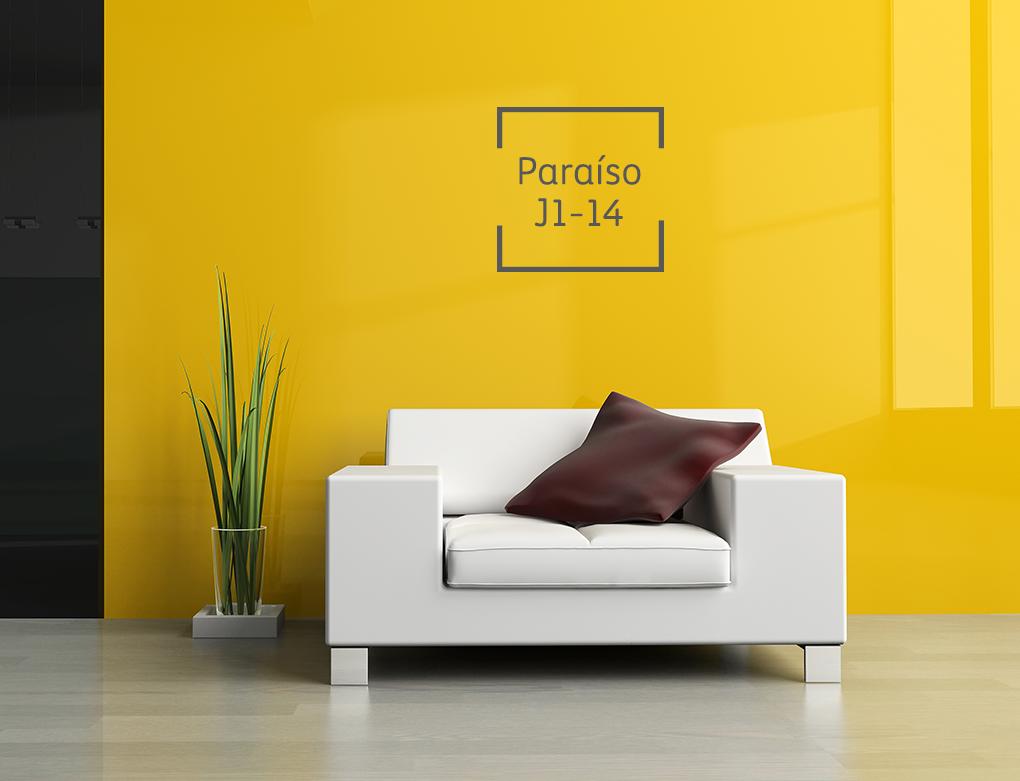 Con este color te sentirás como en el paraíso. | home | Pinterest ...